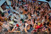 XJam Woche 1 Tag 4 - XJam Resort Belek - Do 26.06.2014 - 13