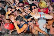 XJam Woche 1 Tag 4 - XJam Resort Belek - Do 26.06.2014 - 15