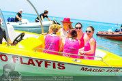 XJam Woche 1 Tag 4 - XJam Resort Belek - Do 26.06.2014 - 2