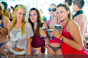 XJam Woche 1 Tag 4 - XJam Resort Belek - Do 26.06.2014 - 23