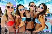 XJam Woche 1 Tag 4 - XJam Resort Belek - Do 26.06.2014 - 26
