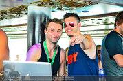 XJam Woche 1 Tag 4 - XJam Resort Belek - Do 26.06.2014 - 41