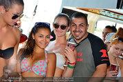 XJam Woche 1 Tag 4 - XJam Resort Belek - Do 26.06.2014 - 48