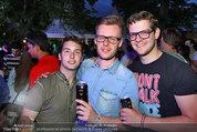 USI Fest - Graz - Fr 27.06.2014 - 1