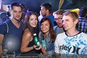 USI Fest - Graz - Fr 27.06.2014 - 11