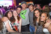 USI Fest - Graz - Fr 27.06.2014 - 16