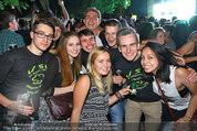 USI Fest - Graz - Fr 27.06.2014 - 19