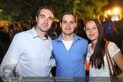 USI Fest - Graz - Fr 27.06.2014 - 20