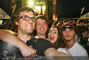 USI Fest - Graz - Fr 27.06.2014 - 23