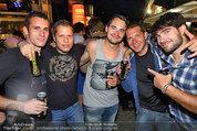 USI Fest - Graz - Fr 27.06.2014 - 28
