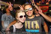 USI Fest - Graz - Fr 27.06.2014 - 29