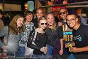 USI Fest - Graz - Fr 27.06.2014 - 30