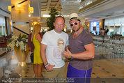 XJam VIP Tag 2 - XJam Resort Belek - Fr 27.06.2014 - 104