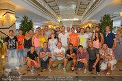 XJam VIP Tag 2 - XJam Resort Belek - Fr 27.06.2014 - Gruppenfoto105