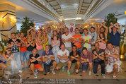 XJam VIP Tag 2 - XJam Resort Belek - Fr 27.06.2014 - Gruppenfoto106