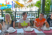 XJam VIP Tag 2 - XJam Resort Belek - Fr 27.06.2014 - 127