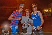 XJam VIP Tag 2 - XJam Resort Belek - Fr 27.06.2014 - 138