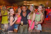 XJam VIP Tag 2 - XJam Resort Belek - Fr 27.06.2014 - Fadi MERZA mit Partygirls, Maturanten165