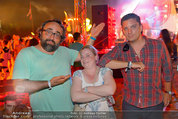 XJam VIP Tag 2 - XJam Resort Belek - Fr 27.06.2014 - 172
