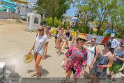 XJam VIP Tag 2 - XJam Resort Belek - Fr 27.06.2014 - 19