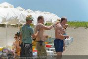XJam VIP Tag 2 - XJam Resort Belek - Fr 27.06.2014 - 2
