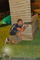 XJam VIP Tag 2 - XJam Resort Belek - Fr 27.06.2014 - Fadi MERZA beim Laser-Paintballspielen210
