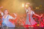 XJam VIP Tag 2 - XJam Resort Belek - Fr 27.06.2014 - 261