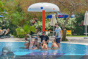 XJam VIP Tag 2 - XJam Resort Belek - Fr 27.06.2014 - 27