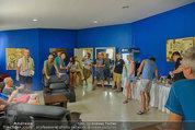 XJam VIP Tag 2 - XJam Resort Belek - Fr 27.06.2014 - 28