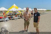 XJam VIP Tag 2 - XJam Resort Belek - Fr 27.06.2014 - Alexander KNECHTSBERGER, Thomas KROUPA6