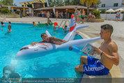 XJam VIP Tag 2 - XJam Resort Belek - Fr 27.06.2014 - Fadi MERZA lernt schwimmen, Schimmkurs, Martin STELMACH60