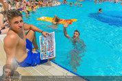 XJam VIP Tag 2 - XJam Resort Belek - Fr 27.06.2014 - Fadi MERZA lernt schwimmen, Schimmkurs, Martin STELMACH61