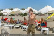 XJam VIP Tag 2 - XJam Resort Belek - Fr 27.06.2014 - 8