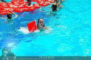 XJam Woche 1 Tag 5 - XJam Resort Belek - Fr 27.06.2014 - 10