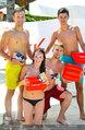 XJam Woche 1 Tag 5 - XJam Resort Belek - Fr 27.06.2014 - 12