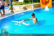 XJam Woche 1 Tag 5 - XJam Resort Belek - Fr 27.06.2014 - 15