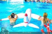 XJam Woche 1 Tag 5 - XJam Resort Belek - Fr 27.06.2014 - 16