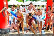 XJam Woche 1 Tag 5 - XJam Resort Belek - Fr 27.06.2014 - 18