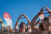 XJam Woche 1 Tag 5 - XJam Resort Belek - Fr 27.06.2014 - X - Jam 20142