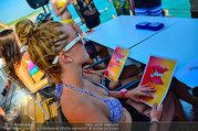 XJam Woche 1 Tag 5 - XJam Resort Belek - Fr 27.06.2014 - 27