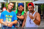 XJam Woche 1 Tag 5 - XJam Resort Belek - Fr 27.06.2014 - 4