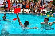 XJam Woche 1 Tag 5 - XJam Resort Belek - Fr 27.06.2014 - 7