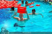 XJam Woche 1 Tag 5 - XJam Resort Belek - Fr 27.06.2014 - 9