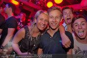 Freaky Friday - Melkerkeller - Fr 27.06.2014 - freaky Friday, Melkerkeller28