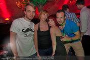 Freaky Friday - Melkerkeller - Fr 27.06.2014 - freaky Friday, Melkerkeller34