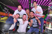Donauinselfest Afterhour - Club Couture - Fr 27.06.2014 - Donauinselfest, Afterhour, Club Couture60