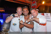 XJam VIP Tag 3 - XJam Resort - Sa 28.06.2014 - Alexander KNECHTSBERGER, Thomas KROUPA, Fadi MERZA110