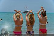 XJam VIP Tag 3 - XJam Resort - Sa 28.06.2014 - Strand, girls, Spass, Meer4
