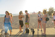 XJam VIP Tag 3 - XJam Resort - Sa 28.06.2014 - Videodreh Diana LUEGER (Zweitfrau)46