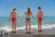 XJam VIP Tag 3 - XJam Resort - Sa 28.06.2014 - Strand, girls, Spass, Meer5